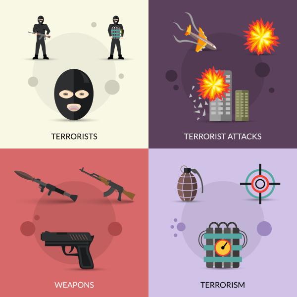 Противодействие экстремизму в Российской Федерации